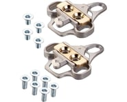 Xpedo XPR Adapter & Cleat Set (3-Hole Mount to 2-Hole SPD Cleats) | product-also-purchased