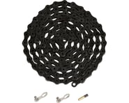 YBN Ti-Nitride Chain (Black) (10 Speed) (116 Links) | product-related