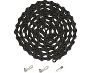 YBN Ti-Nitride Chain (Black) (11 Speed) (116 Links) | product-related