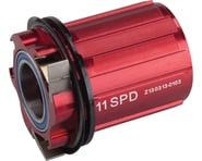 Zipp Freehub Kit (Red) (For 2013-2015 188 Hub) (SRAM/Shimano) (11 Speed) | product-related