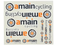 AMain Cycling Color Sticker Sheet