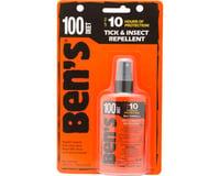 Adventure Medical Kits Ben's 100 MAX Insect Repellent (3.4oz Pump)