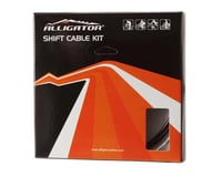 Alligator Reliable 11 Speed Shift Cable/Housing Set (Rear Only)