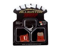 Alligator Turbo disc pads, Shimano Ultegra RS505, RS805