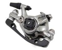 Avid BB7 Road SL Disc Brake Caliper (Grey) (w/ 140mm HS1 Rotor)