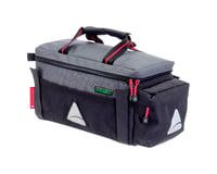 Axiom Seymour Oceanweave P9 Trunk Bag (Gray/Black)
