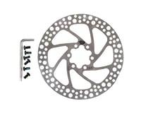 Aztec Disc Brake Rotor (6-Bolt) (1)