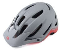 Bell 4Forty MIPS Mountain Bike Helmet (Grey/Crimson)