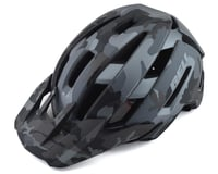 Bell Super Air MIPS Helmet (Black Camo)