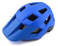 Bell Spark MIPS Mountain Bike Helmet (Blue/Black)