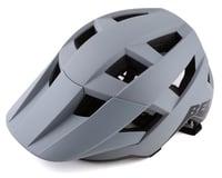 Bell Spark MIPS Mountain Bike Helmet (Matte Grey/Gloss Black)