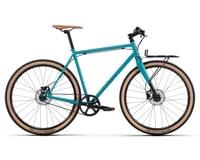 Bombtrack Outlaw Urban Bike (Matte Teal) (650B)
