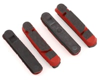 Campagnolo Carbon Rim Brake Pads, Set of 4
