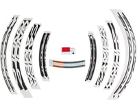 Campagnolo Shamal Ultra Clincher Label Kit 2012