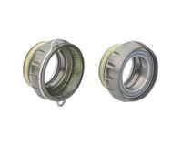 Campagnolo Power-Torque English Bottom Bracket Cups (Silver) (BSA)