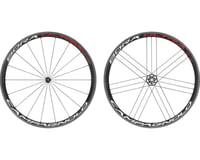 Campagnolo Bora Ultra 35 Wheelset (Bright Label) (700c) (QR x 100/135mm) (Clincher)