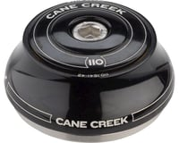 Cane Creek 110 Tall Cover Top Headset (Black)