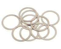 """Cane Creek 1-1/8"""" Shim Spacers (Silver) (10)"""