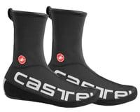 Castelli Diluvio UL Shoe Cover (Black/Silver Reflex)