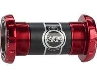 Chris King ThreadFit Bottom Bracket (Red) (BSA)