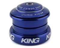 "Chris King InSet 8 Headset (Navy) (1-1/8"" to 1-1/4"")"