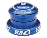 "Chris King InSet 7 Headset (Navy) (1-1/8"" to 1-1/2"")"