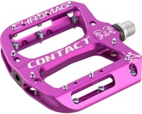 Chromag Contact Pedals (Purple)