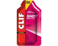 Clif Bar Shot Energy Gel (Raspberry)