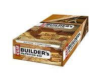 Clif Bar Builder's Bar (Chocolate Peanut Butter) (12)