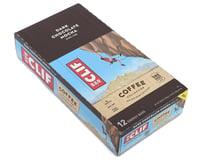 Clif Bar Coffee Bar (Dark Chocolate Mocha)