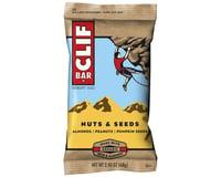 Clif Bar Original (Nuts And Seeds)