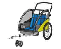 Blackburn Model A Child Bicycle Trailer & Stroller Kit