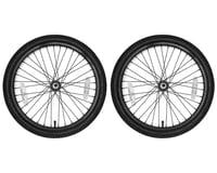 CoPilot Model A/T Wheelset