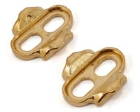 Crankbrothers Premium Cleat (Brass)