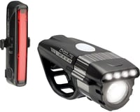 Cygolite Dash Pro 600 Headlight & Hotrod 50 Taillight Set