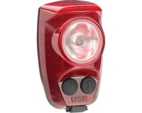 Cygolite Hotshot Pro 150 Rechargeable Tail Light (Red)