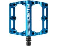 Deity Black Kat Pedals (Blue) (Pair)