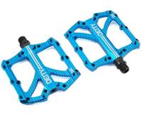 Deity Bladerunner Pedals (Blue)