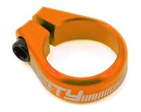 Deity Circuit Seatpost Clamp (Orange)