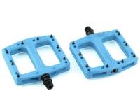 Deity Deftrap Pedals (Blue)