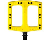 Deity Deftrap Pedals (Yellow)