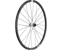 DT Swiss ER1600 db23 Spline Front Wheel (700c) (12 x 100mm) (Centerlock Disc)