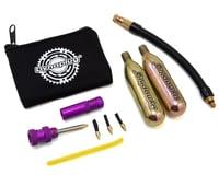 Dynaplug Air Tubeless Bicycle Tire Repair Kit (Purple)