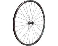 Easton EA70 AX Disc Front Wheel (Black) (Tubeless)