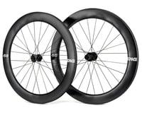 Enve 65 Foundation Series Disc Brake Wheelset (Black)