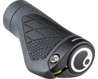 Ergon GS1 Single-Side Twist Grip (Black)