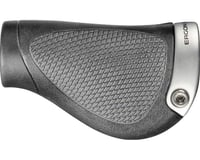 Ergon GP1-L Rohloff/Nexus Grips (Black/Gray) (Large)