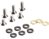E*Thirteen ISCG Bolt kit 10mm/16mm Flat Head Bolts and Chain Line Spacers