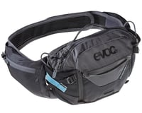 EVOC Hip Pack Pro Hydration Pack (Black/Carbon Grey)