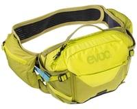 EVOC Hip Pack Pro Hydration Pack (Sulphur/Moss Green)